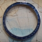 TUDOR ROLEX MONTECARLO VINTAGE ORIGINAL 7149 BLUE BEZEL - Imagen 5