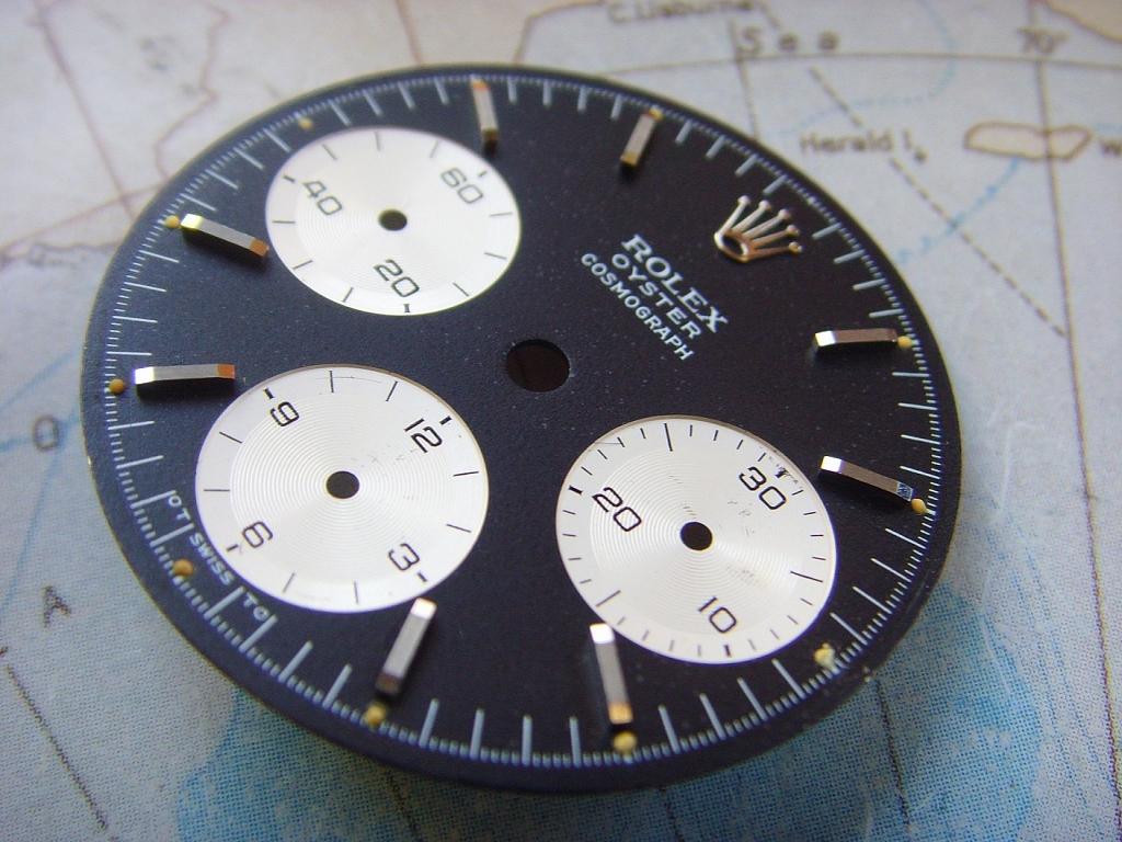 1970s RARE ROLEX SIGMA DIAL 6263 6265 & 6240 DAYTONAS - Imagen 3