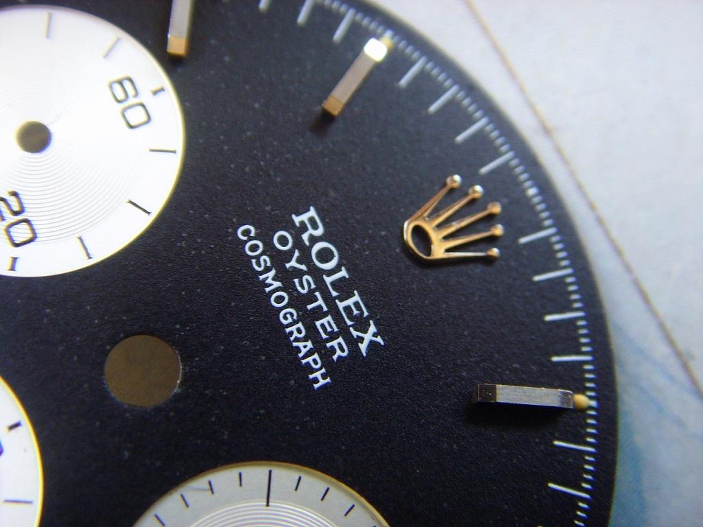 1970s RARE ROLEX SIGMA DIAL 6263 6265 & 6240 DAYTONAS - Imagen 5
