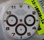 ROLEX 16528 DAYTONA ZENITH GOLD DIAL / LIKE NEW
