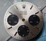 1970s MINT ROLEX 6240 6263 6265 DAYTONA SIGMA DIAL