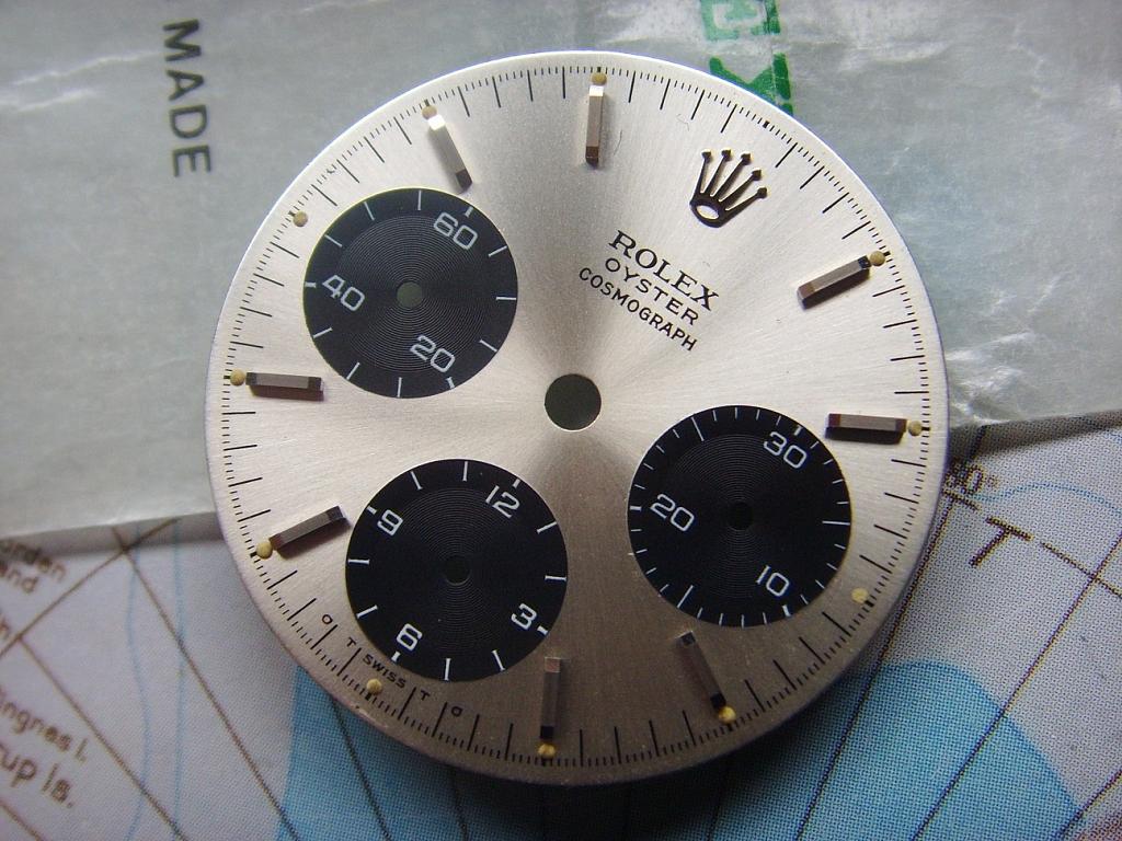 1970s MINT ROLEX 6240 6263 6265 DAYTONA SIGMA DIAL - Imagen 2