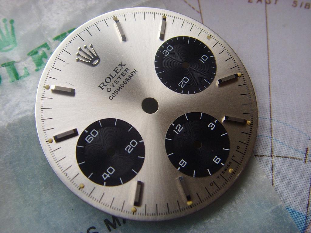 1970s MINT ROLEX 6240 6263 6265 DAYTONA SIGMA DIAL - Imagen 3